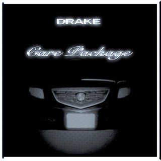 Drake ‎– Care Package - New 2 Lp Record 2019 6GOD Europe Import Random Colored & Clear Vinyl - Hip Hop / Trap / R&B