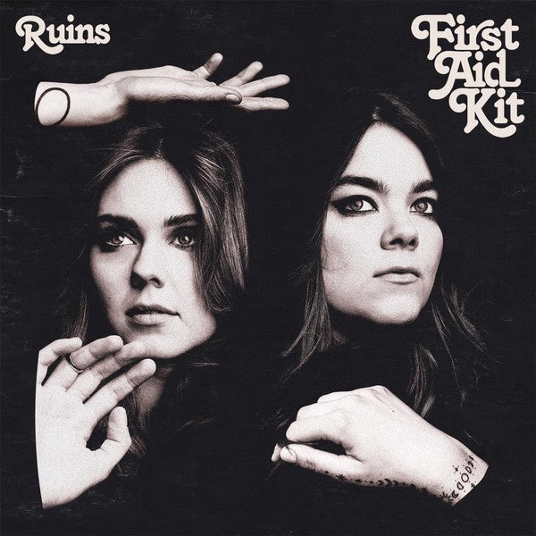 First Aid Kit ‎– Ruins - New Lp Record 2018 Columbia USA Vinyl & Download - Indie Rock