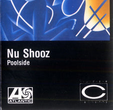 Nu Shooz ‎– Poolside - Used Cassette 1986 Atlantic - Synth-Pop / Electro