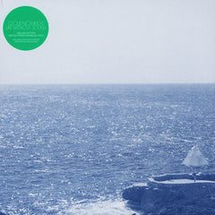 Cloud Nothings - Life Without Sound - New Vinyl 2017 Carpark Records Deluxe Limited Edition Green-Marble Vinyl w/ Poster + Download - Indie Rock / Alt-Rock / Post-Punk