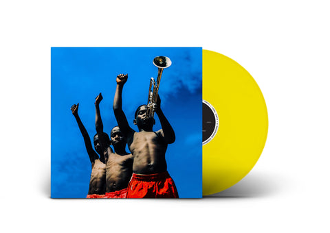 (Pre-Order) COMMON A Beautiful Revolution Part 1 - New Lp Record 2020 Loma Vista/Shuga Records Chicago Exclusive Yellow Vinyl & Numbered to 300 - Hip Hop