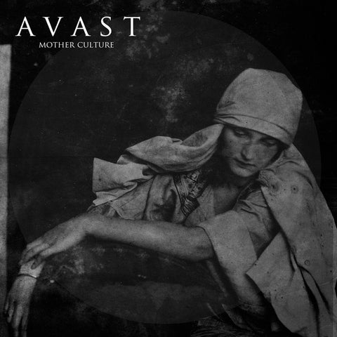 Avast ‎– Mother Culture - New LP Record 2018 Karisma & Dark Essence EU Vinyl - Post-Metal / Shoegaze