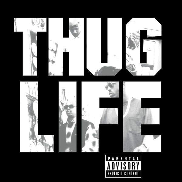 Thug Life (Tupac) - Thug Life: Volume 1 - New LP Record 2019 Interscope 25th Anniversary Edition 180 gram Vinyl - Rap