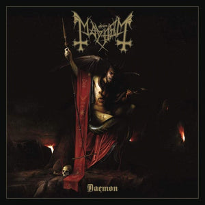 Mayhem ‎– Daemon - New LP Record 2019 Century 180 gram Vinyl & Booklet - Black Metal