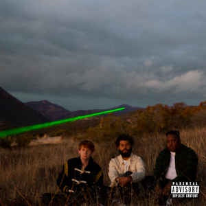 Injury Reserve ‎– Injury Reserve - New Vinyl LP Record 2019 - Rap / Hip-Hop