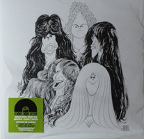 Aerosmith ‎– Draw The Line (1977) - New Vinyl Record 2014 Columbia Record Store Day 180Gram Audiophile Reissue (Individually Numbered, Limited to 3000) - Rock