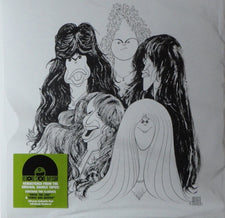 Aerosmith ‎– Draw The Line (1977) - New Vinyl 2014 Columbia Record Store Day 180Gram Audiophile Reissue (Individually Numbered, Limited to 3000) - Rock