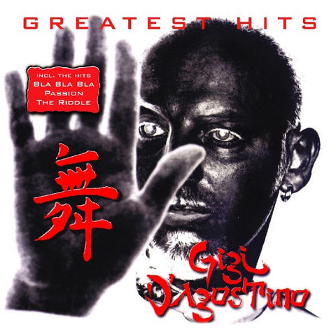 Gigi D'Agostino ‎– Greatest Hits (1999) - New 2 LP Record 2012 ZYX Music Europe Import Vinyl - Electronic / Italodance