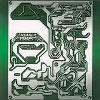 Sneaker Pimps ‎– Becoming X (1996) - New LP Record 2020 One Little Indian Europe Vinyl - Trip Hop