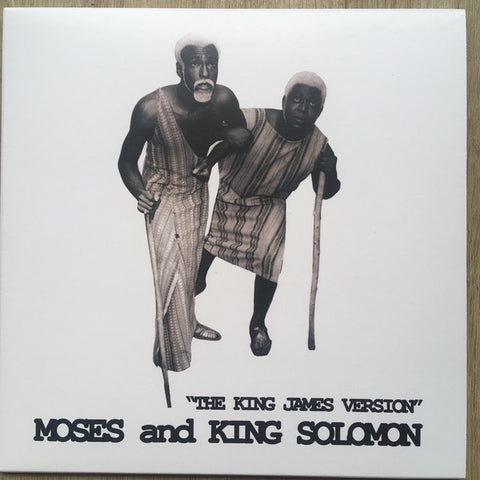 "The King James Version ‎– He's Coming (1971) - New 7"" Single Record Store Day UK 2020 Soul Kitchen UK RSD Vinyl - Funk"