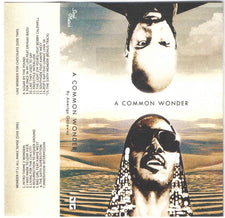 Common, Stevie Wonder - A Common Wonder (Amerigo Gazaway ‎Mash-Up) - New Cassette -  2017 Soul Mates Limited Edition Tape! - Hip Hop / Soul