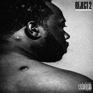 Conway ‎– Reject 2 (2015) - New LP Record 2021 Griselda Europe Import White Vinyl - Hip Hop