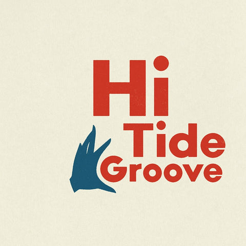 Various ‎– Kickin Presents Hi Tide Groove (DJ's Choice 1969-1981) (2018) - NEW 2 Lp Record Store Day 2020 Hi / Octave Lab USA RSD Vinyl - Soul / Funk / Disco