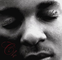 K Dot (Kendrick Lamar) ‎– C4 - New Vinyl 2 Lp 2018 Limited Edition Import Pressing on Clear Vinyl - Rap / Hip Hop