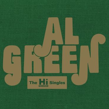 "Al Green ‎– The Hi Records Singles Collection - New 26x 7"" Record Store Day Box Set 2019 Fat Possum USA RSD Vinyl & Book - Soul / Funk"