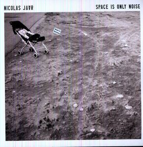 Nicolas Jaar - Space Is Only Noise - New Vinyl 2012 Circus Company UK Press LP - Electronic / Experimental / Deep-House / Post-Dubstep