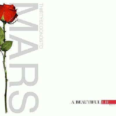 30 Seconds to Mars - A Beautiful Lie - New Vinyl 2016 Virgin Gatefold Pressing - Rock / Prog Rock - Shuga Records Chicago