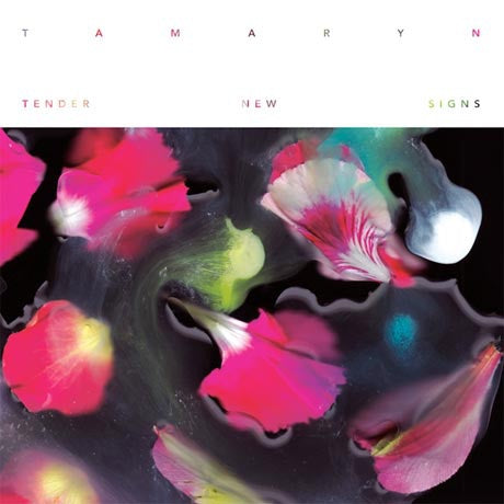 Tamaryn ‎– Tender New Signs - New LP Record 2012 Mexican Summer US Vinyl & Download - Shoegaze