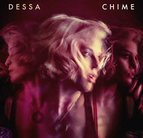 Dessa - Chime - New Vinyl Lp 2018 Doomtree Pressing with Lyric Poster and Download - Rap / Hip Hop