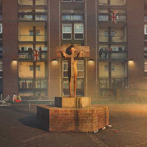 slowthai ‎– Nothing Great About Britain - New LP Record 2019 Caroline USA Vinyl - Hip Hop / Grime