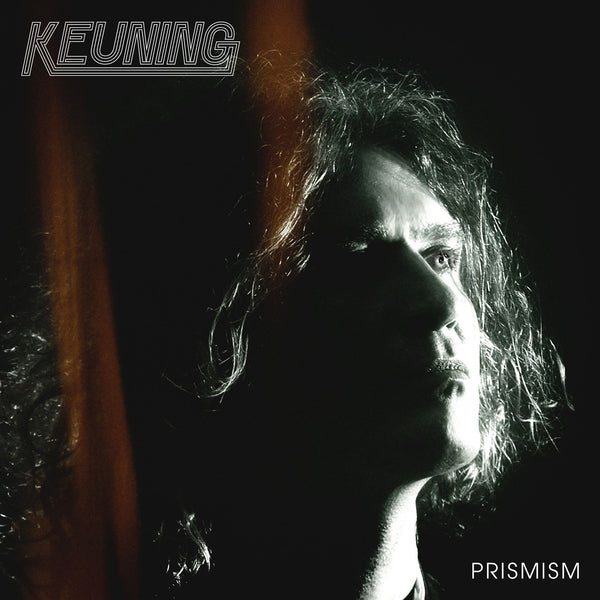 Dave Keuning ‎(of The Killers) – Prismism - New Vinyl 2 Lp 2019 Thirty Tigers Limited Edition Translucent Red Vinyl Pressing with Etched D-Side, Autographed Insert and Download - Rock