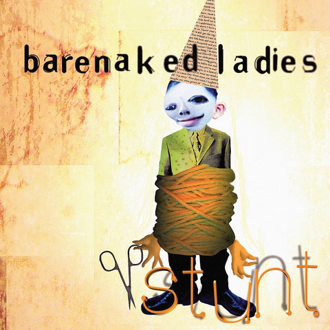 Barenaked Ladies ‎– Stunt (1998) - New Vinyl 2 Lp 2018 Rhino '20th Anniversary' 180gram Reissue with Gatefold Jacket and Bonus Track - Rock