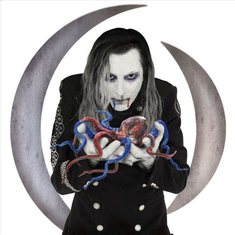 A Perfect Circle ‎– Eat The Elephant - New Vinyl 2 Lp 2018 BMG on Limited Edition 180gram Blue & Red Vinyl with Alternate Gatefold Cover with Download - Alt / Prog Rock