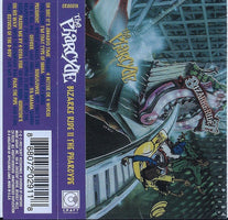 Pharcyde - Bizarre Ride II The Pharcyde - New Cassette 2017 Craft Recordings White Tape - Rap / Hip Hop