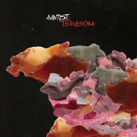 "Avantist - Terasoma EP - New 7"" Vinyl 2018 No Trend Records 90gram Pressing - Chicago, IL Rock (FFO: At The Drive In,  Mars Volta)"