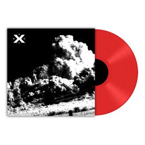 Sect - S/T - New Vinyl 2016  XVX Records Debut LP on Translucent Red Vinyl (Ltd to 500!) - Hardcore / Grindcore