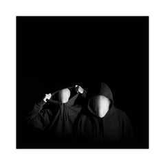 A7PHA (Doseone & Mestizo) - S/T - New Vinyl 2017 Anticon Records LP + Download - Rap / Hip-Hop / Electronic / Experimental
