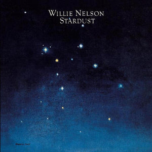 Willie Nelson - Stardust - New Vinyl 2018 Quality / Analogue Productions 200Gram 2 Lp Remaster from the Original Tapes with Gatefold Jacket (Limited to 1000!) - Country / Covers