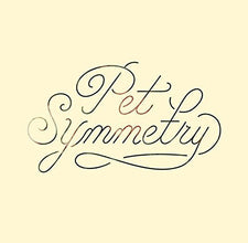 Pet Symmetry ‎– Vision - New Vinyl 2017 Polyvinyl Limited Edition 180Gram 'Cream Vinyl' with Di-Cut Sleeve and Download - Emo / Power-Punk / Alt-Rock