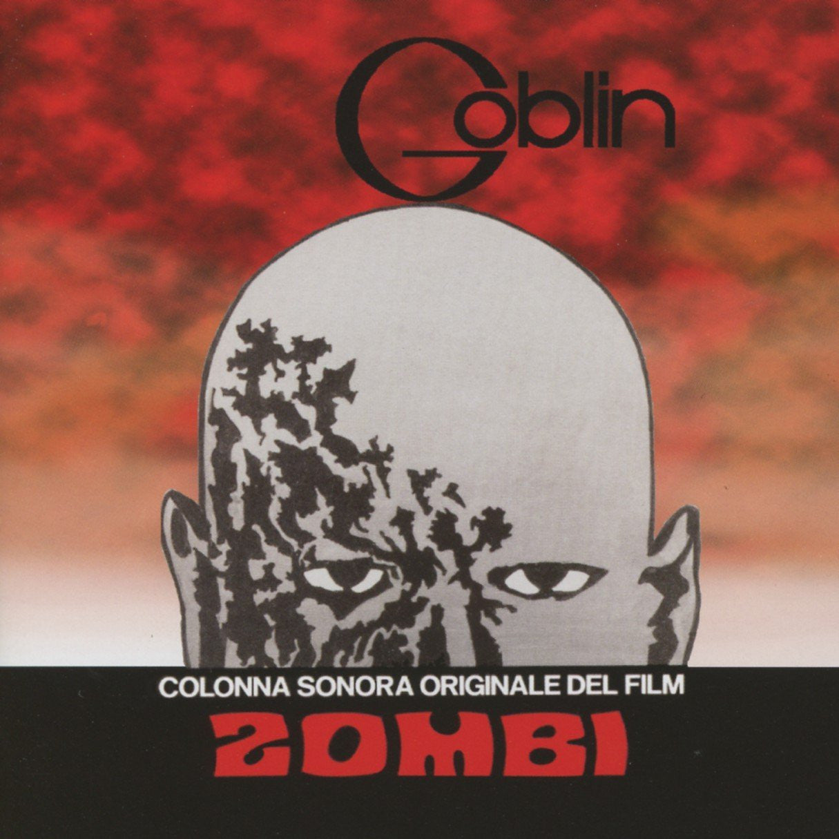 "Goblin - Zombi - New Vinyl Record 2010 Reissue 180 gram, Argento's Euro cut of ""Dawn of the Dead"" scored by Goblin - Prog / Ambient / Soundtrack"