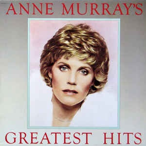 Anne Murray ‎- Anne Murray's Greatest Hits - Mint- Stereo 1980 USA Vinyl - Pop / Country / Folk