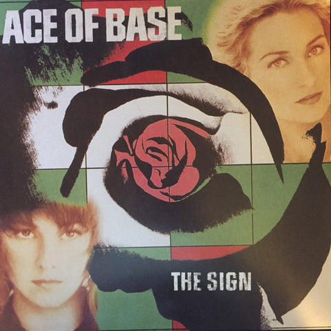 Ace Of Base ‎– The Sign (1993) - New Lp Record 2015 USA Vinyl - Synth-Pop / Europop
