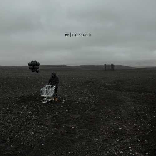 NF - The Search - New 2019 Record 2 LP Black Vinyl - Hip Hop