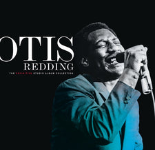 Otis Redding - The Definitive Studio Album Collection - New Vinyl 2017 Rhino 7LP Box Set - Funk / Soul