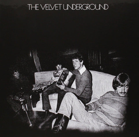 The Velvet Underground ‎– The Velvet Underground (1969) - New Vinyl Lp 2015 Polydor '45th Anniversary' Reissue - Art Rock