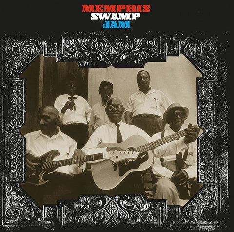 Various ‎– Memphis Swamp Jam (1969) - New Lp Record 2019 Cool Cult Europe Import 180 gram Vinyl - Blues