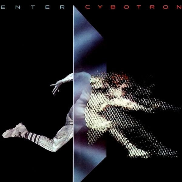 Cybotron ‎– Enter (1983) - New Vinyl Lp 2018 Craft Recordings Reissue - Electro / Detroit Techno