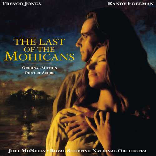 Soundtrack / Joel McNeely — Last Of The Mohicans - New Vinyl LP Record 2019 - 90's Soundtrack
