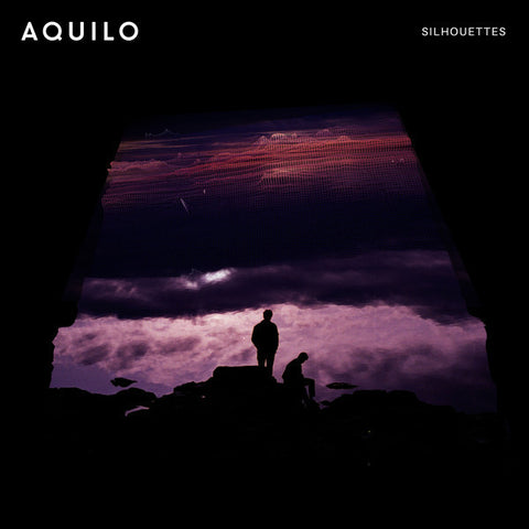 Aquilo - Silhouettes - New Lp Record 2017 Island UK Import LP - Electronic / Pop / Ambient