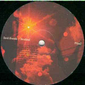 "David Alvarado ‎- Devotional - VG+ 12"" Single UK 2000 Vinyl Record - Deep House"