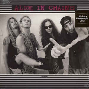 Alice In Chains - Live In Oakland October 8th 1992 - New Lp Record 2017 DOL Europe Import 180 gram Vinyl - Rock / Grunge