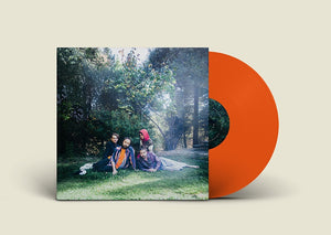 Big Thief - U.F.O.F. - New Lp Record 2019 USA Indie Exclusive Orange Vinyl & Download - Indie Rock / Pop