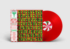 Various Artists - Jazz Dispensary: Holiday Treats - New Vinyl 2016 Fantasy RSD Black Friday Limited Edition Candy-Red Vinyl, Limited to 1500 Copies - Jazz / Holiday / Christmas
