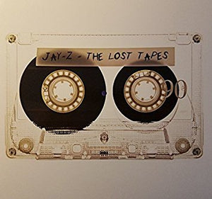 Jay-Z - The Lost Tapes (2015) - New 2 Lp Record 2019 Self Released Europe Import Colored Vinyl - Hip Hop / Rap