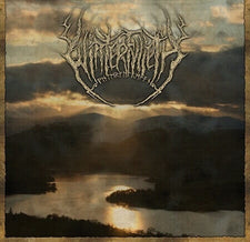Winterfylleth ‎– The Merrian Sphere - New Vinyl 2017 Spinefarm / Candlelight 2-LP Import Reissue with Gatefold - Black Metal