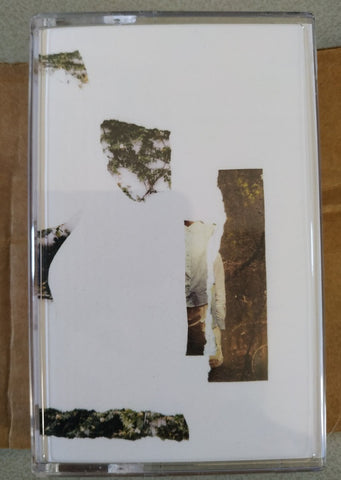 Rhucle ‎– Nostalgia - New Cassette 2020 Lillerne Tapes - Electronic / Ambient